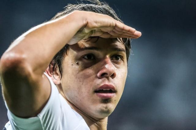 Romero chega a 200 jogos em seu melhor momento pelo Corinthians