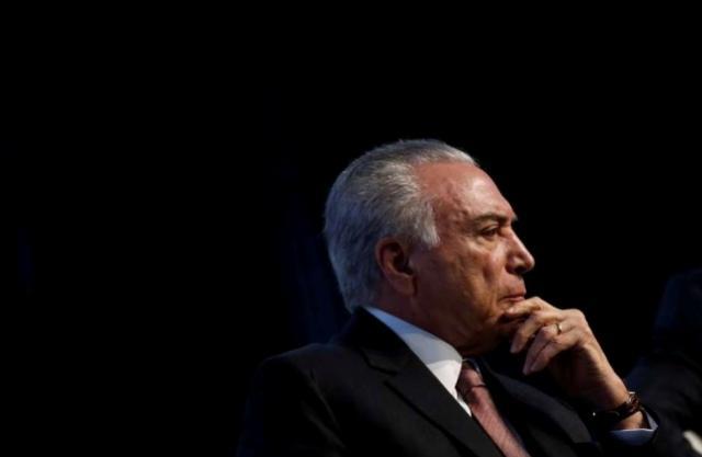 Próximo governo terá de concluir reformas, diz Temer