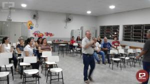 Centro Educacional Santa Clara em Goioerê elege nova Diretoria