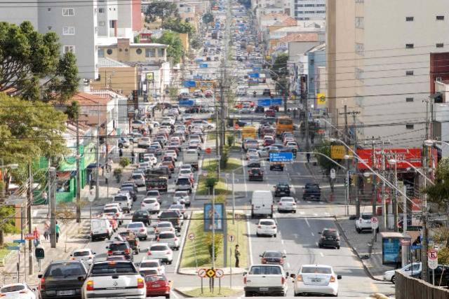 Documento de transferência de veículos agora pode ser impresso em casa