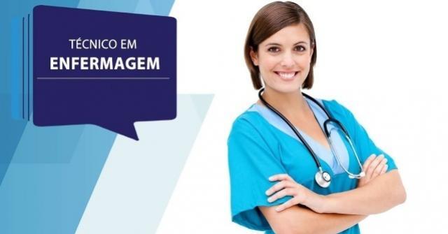 Classificados para o curso de Enfermagem devem efetuar as matriculas até dia 14 novembro