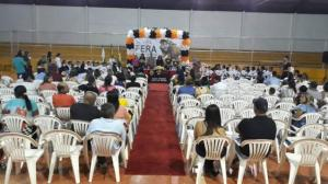 Proerd realizou formatura em Rancho Alegre do Oeste na noite desta sexta-feira, 06