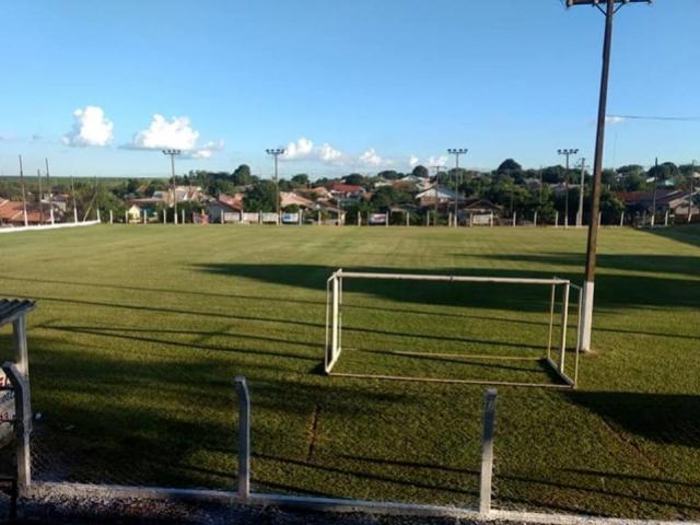 Organização para o 23º Campeonato Regional de Futebol Suíço dos Jardins então em fase final
