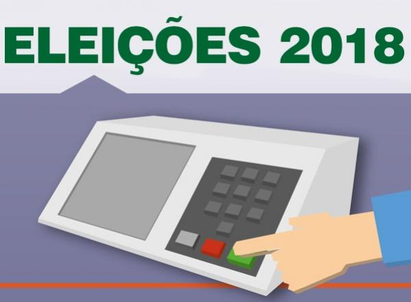 Jovem faça seu título de eleitor até dia 04 de maio e participe das eleições em 2018