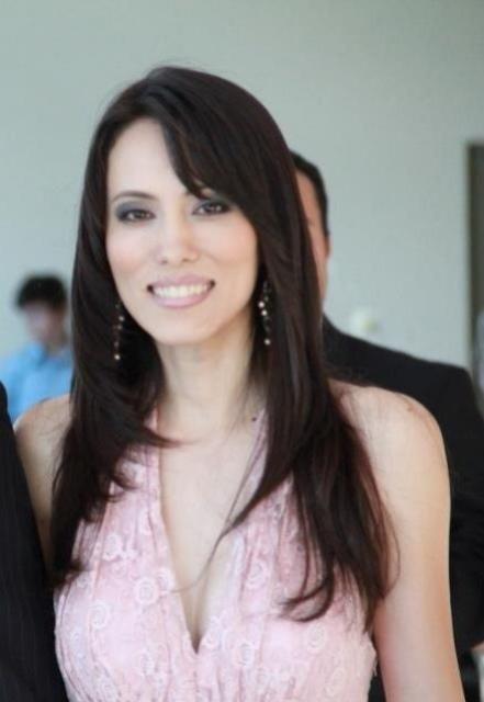 Daniele Higashi representa Festival das Cataratas no Prêmio Panorama do Turismo