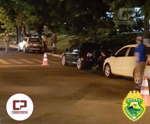 Polícia Militar fiscaliza 130 veículos durante operação Blitz neste sábado, 07