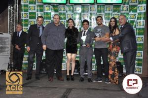 Cidade Portal: Cinco anos consecutivos reconhecido como melhor empresa em Criação de Sites