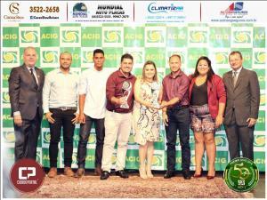 Climatizar Ar Condicionado recebe prêmio Acig em duas categorias - melhores do ano 2018
