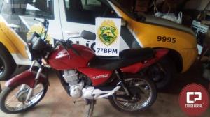 Policiais do 7º BPM apreendem arma, drogas, recuperam veículos e cumprem mandados de prisão