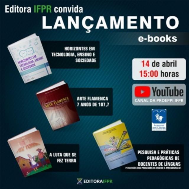 Professora do IFPR lançará livro sobre a arte flamenca
