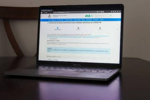 Canal online para denúncias de baladas clandestinas já recebeu 112 registros