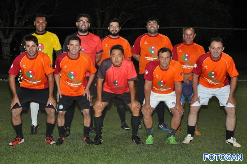 Campeonato Interno do Museu tem sequencia nesta quarta-feira, 08
