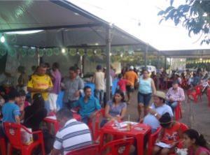 Tradicional Festa Junina do Jardim primavera será realizada nos dias 13 e 14 de julho