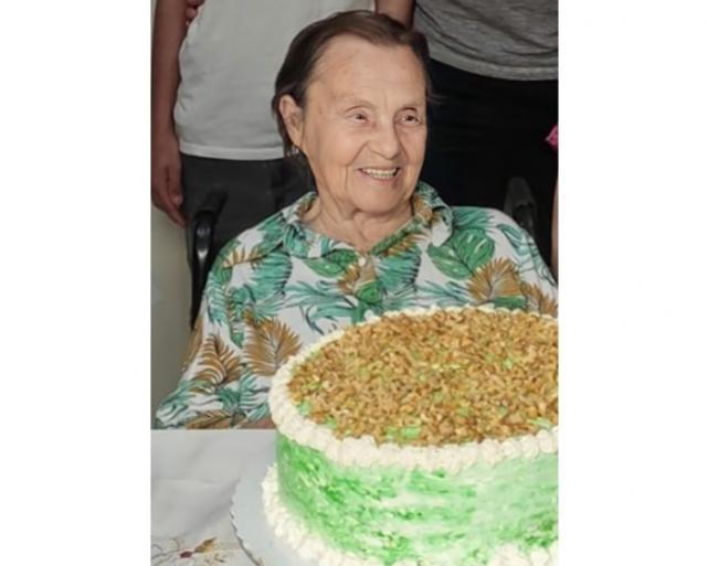 Elvira Oliveira Melleiro faleceu em Goioerê na noite desta quinta-feira, 07