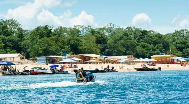 Porto Rico tem praias de água cristalina, esportes náuticos e pesca