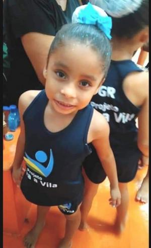 Projeto Viva a Vila - Agora seu filho (a) tem a chance de fazer Ginástica Rítmica em Goioerê
