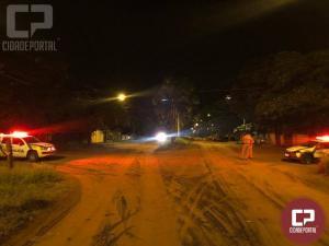 Polícia Militar da 3ª CIPM realiza operação denominada Operação Presença no município de Querência do Norte