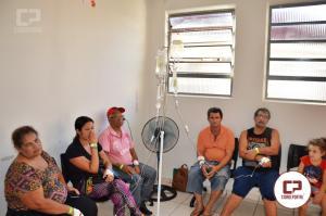 Em função da Epidemia da Dengue - Santa Casa monta ambulatório emergencial