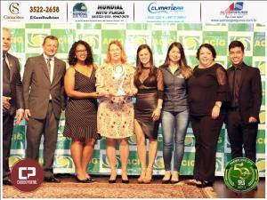 Unicesumar é reconhecida mais um ano consecutivo no Prêmio Acig - Melhores do Ano 2018