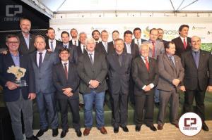 Goioerenses fazem parte da nova diretoria da Associação Brasileira dos Produtores de Soja