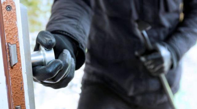 Residência foi alvo de furto em Goioerê neste domingo, 09