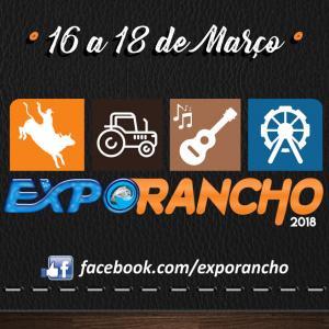 Os 26 anos estão chegando e Rancho Alegre D`Oeste vai comemorar em grande estilo