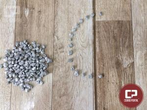 Uma pessoa foi presa pela Polícia Militar de Goioerê com quase 200 pedras de Crack