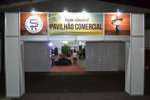 Passe no Pavilhão Comercial da Expo-Goio 2019, visite o Stand do Supera, participe dos desafios e concorra prêmios