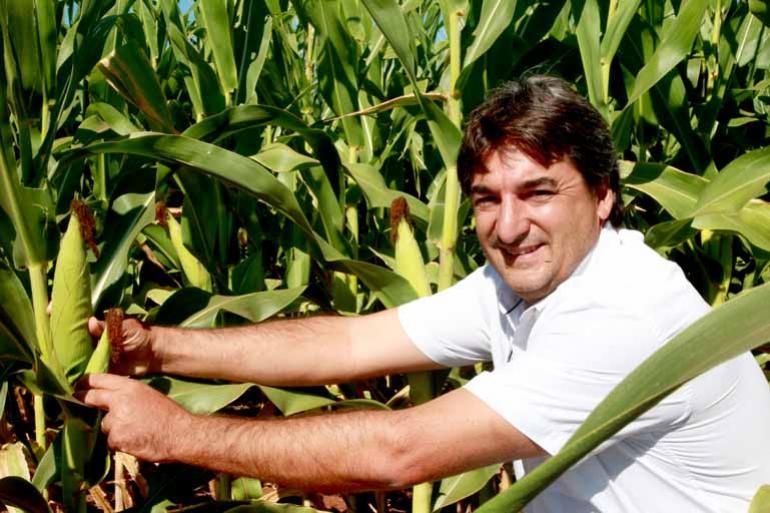 Aprosoja-PR ingressa ação contra à Monsanto
