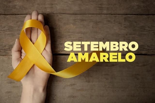 Dia Mundial de Prevenção ao Suicídio é lembrado com ações para promoção da vida em Goioerê