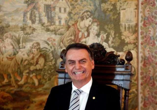 Bolsonaro será diplomado presidente do Brasil nesta segunda-feira