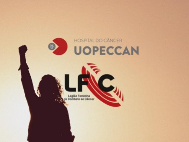 Associação, sem fins lucrativos, que desenvolve um trabalho admirador na Uopeccan