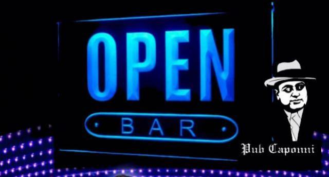Open Bar com o melhor do sertanejo neste sábado, 16, no Pub Caponni