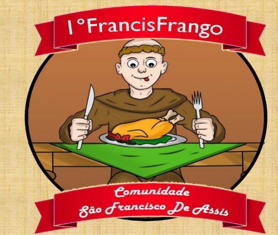 1º Francis-Frango da Comunidade São Francisco de Assis será dia 08 de abril