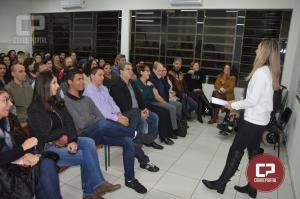 O Polo UAB de Goioerê, recebe a visita da Comitiva da UEM