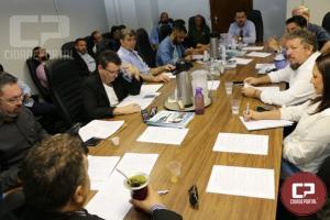 Conselho de Representantes da Fenatracoop elege nova Diretoria