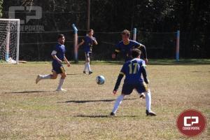 Disputas das quartas de final prometem grandes confrontos no futebol dos JAPs em Dois Vizinhos