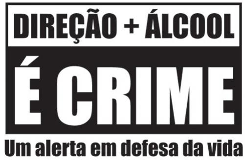 Uma pessoa foi presa por dirigir sob efeito de bebida alcoólica em Goioerê