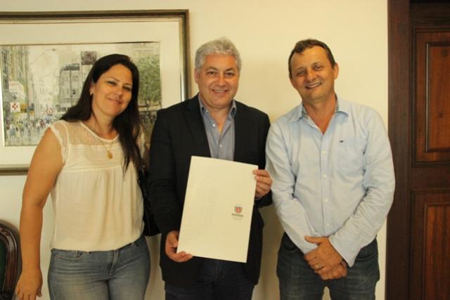 Goioerê recebe R$ 1 milhão para reforma do Ginásio 10 de Agosto