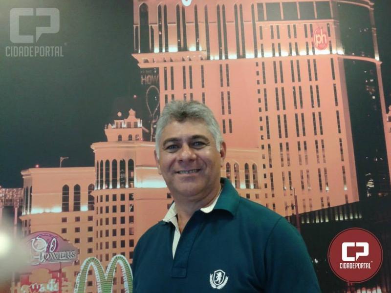 Núcleo Regional de Educação tem novo chefe, Professor Claudio Gomes assume nesta segunda-feira, 14