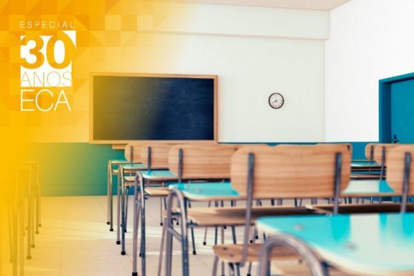 Combate à evasão escolar é tema de audiência pública em Goioerê