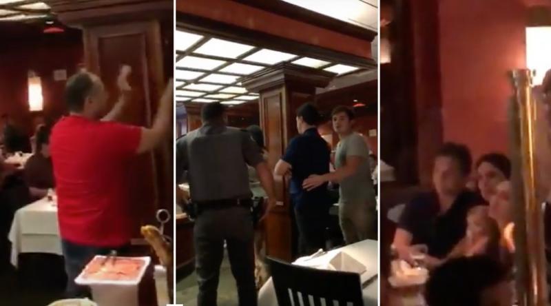 """Wesley Batista é hostilizado em churrascaria: """"Fora, Joesley!"""""""