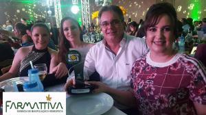 A Farmattiva farmácia de manipulação conquista pelo 14º ano o Prêmio ACIG - Melhores do Ano de 2017
