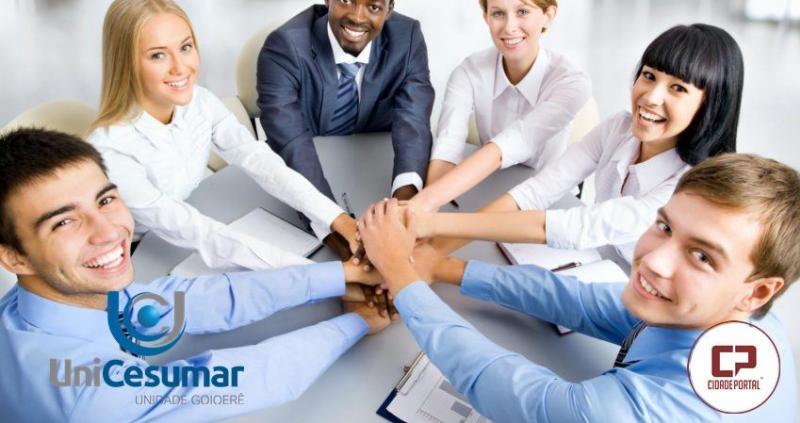 Empresário qualifique seus colaboradores faça um convênio com a EAD-UNICESUMAR