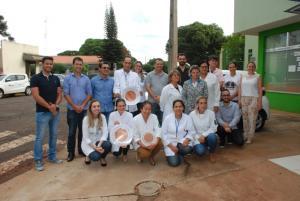 Em reconhecimento a conquista do Selo Bronze, prefeito Pedro Coelho repassa veiculo à UBS - Vila Guaíra