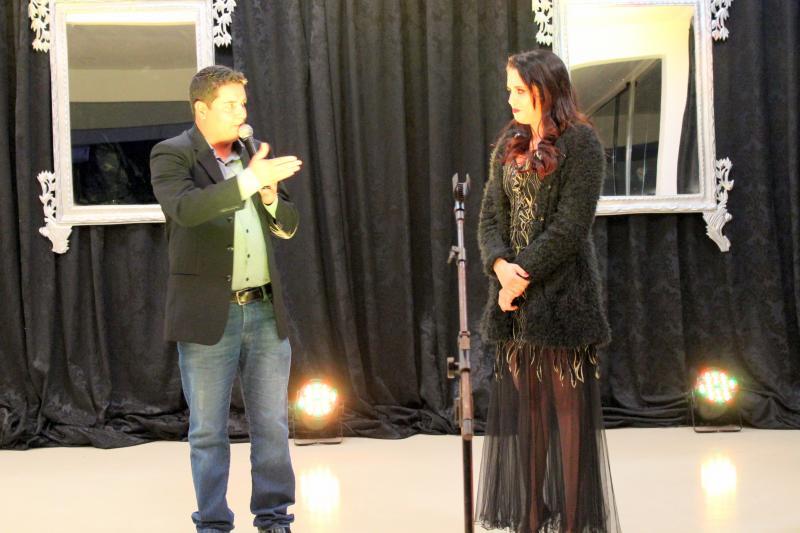 Concurso Miss Goioerê 2018 contou com o apoio da Secretaria de Cultura