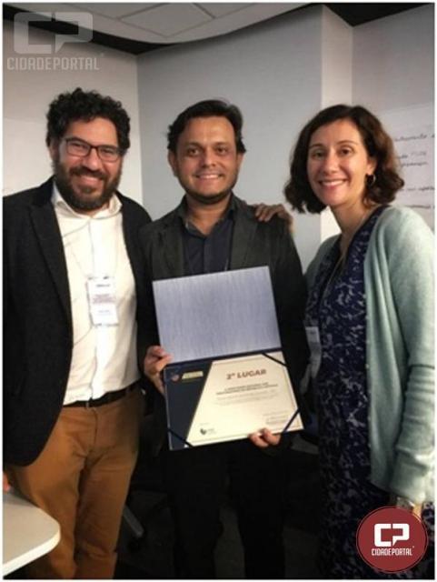 Observatório Social de Goioerê é o segundo colocado no prêmio república de valorização do MPPR