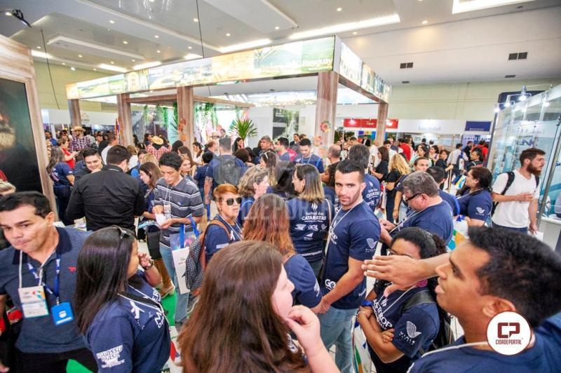 Festival das Cataratas tem nova data e dois eventos complementares serão on-line