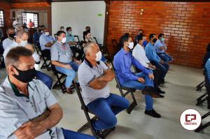 Betinho Lima se desliga do Governo do Estado para se dedicar a pré-candidatura a prefeito de Goioerê