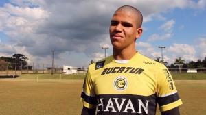 FC Cascavel recebe atletas de diferentes estados e fortalece categorias de base